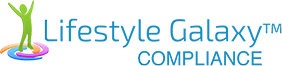 Lifestyle Galaxy Compliance Logo